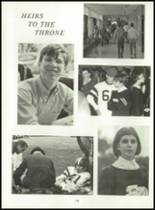 1969 Killingly High School Yearbook Page 134 & 135