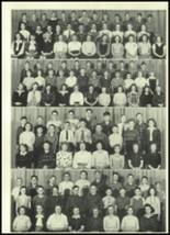 1943 Rocky River High School Yearbook Page 20 & 21