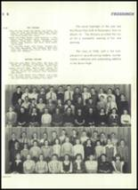 1943 Rocky River High School Yearbook Page 28 & 29