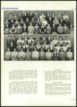 1943 Rocky River High School Yearbook Page 32 & 33