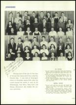 1943 Rocky River High School Yearbook Page 36 & 37