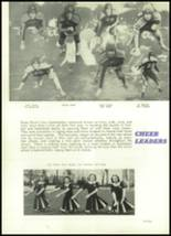 1943 Rocky River High School Yearbook Page 58 & 59