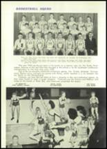 1943 Rocky River High School Yearbook Page 60 & 61