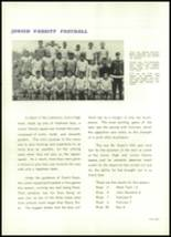 1943 Rocky River High School Yearbook Page 62 & 63