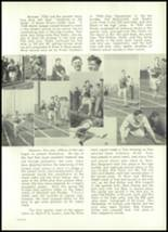1943 Rocky River High School Yearbook Page 64 & 65