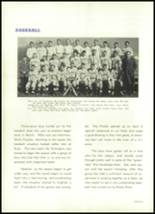 1943 Rocky River High School Yearbook Page 66 & 67