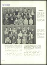 1943 Rocky River High School Yearbook Page 70 & 71