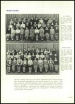 1943 Rocky River High School Yearbook Page 72 & 73