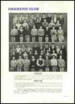 1943 Rocky River High School Yearbook Page 78 & 79