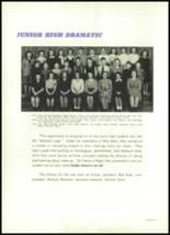 1943 Rocky River High School Yearbook Page 80 & 81