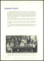 1943 Rocky River High School Yearbook Page 82 & 83
