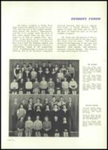 1943 Rocky River High School Yearbook Page 88 & 89