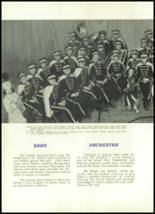 1943 Rocky River High School Yearbook Page 92 & 93