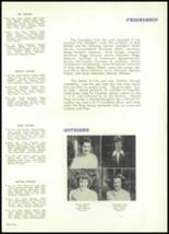 1943 Rocky River High School Yearbook Page 94 & 95