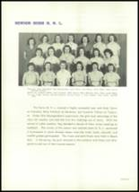 1943 Rocky River High School Yearbook Page 96 & 97