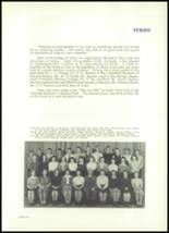 1943 Rocky River High School Yearbook Page 98 & 99