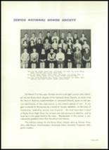 1943 Rocky River High School Yearbook Page 102 & 103