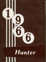 1966 Yearbook Huntingburg High School