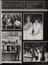 1979 Evergreen High School Yearbook Page 20 & 21