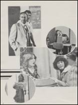 1979 Evergreen High School Yearbook Page 22 & 23
