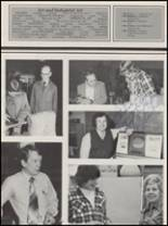 1979 Evergreen High School Yearbook Page 30 & 31