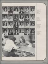 1979 Evergreen High School Yearbook Page 42 & 43