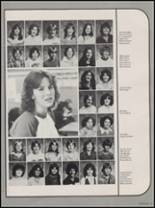 1979 Evergreen High School Yearbook Page 44 & 45