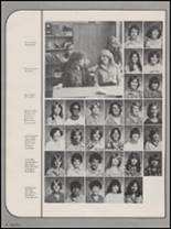 1979 Evergreen High School Yearbook Page 46 & 47