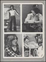 1979 Evergreen High School Yearbook Page 52 & 53