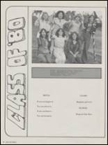 1979 Evergreen High School Yearbook Page 54 & 55
