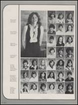 1979 Evergreen High School Yearbook Page 58 & 59