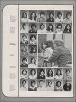 1979 Evergreen High School Yearbook Page 60 & 61