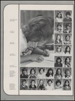 1979 Evergreen High School Yearbook Page 62 & 63