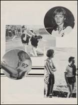 1979 Evergreen High School Yearbook Page 92 & 93