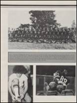 1979 Evergreen High School Yearbook Page 96 & 97