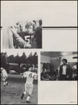 1979 Evergreen High School Yearbook Page 98 & 99