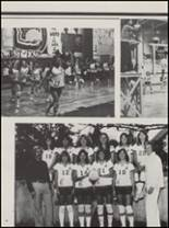 1979 Evergreen High School Yearbook Page 100 & 101