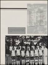 1979 Evergreen High School Yearbook Page 102 & 103