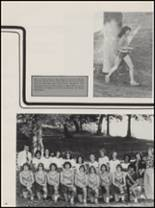 1979 Evergreen High School Yearbook Page 104 & 105
