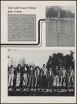 1979 Evergreen High School Yearbook Page 106 & 107