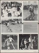 1979 Evergreen High School Yearbook Page 112 & 113