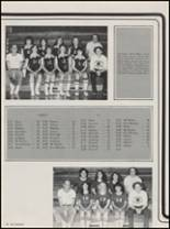 1979 Evergreen High School Yearbook Page 114 & 115