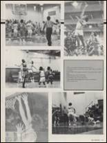 1979 Evergreen High School Yearbook Page 116 & 117