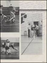 1979 Evergreen High School Yearbook Page 122 & 123