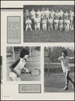 1979 Evergreen High School Yearbook Page 126 & 127