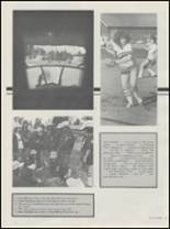 1979 Evergreen High School Yearbook Page 130 & 131