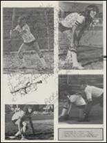 1979 Evergreen High School Yearbook Page 132 & 133