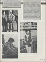 1979 Evergreen High School Yearbook Page 136 & 137