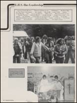 1979 Evergreen High School Yearbook Page 148 & 149