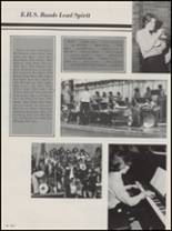1979 Evergreen High School Yearbook Page 150 & 151